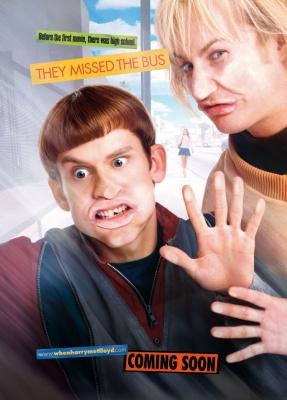 Фильм онлайн тупой и еще тупее тупого