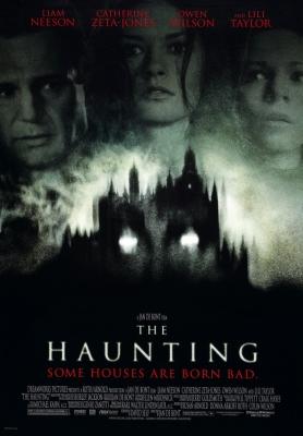 Призрак дома на холме 1999