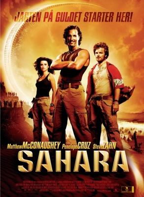 Фильм онлайн Сахара / Sahara (2005)