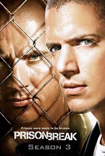 Фильм онлайн побег 3 сезон сериал 2007