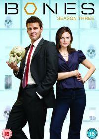 Кости | Bones смотреть онлайн все серии! - FanSerials tv