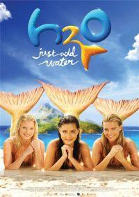 H2O: Просто добавь воды 3 сезон (сериал) [2010] смотреть онлайн в ...