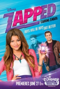 Zapped. ��������� ���������� (2014)